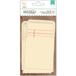 American Crafts - DIY Shop 2 Collection - Tags - Library