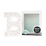 Heidi Swapp - Marquee Love Collection - Marquee Kit - B