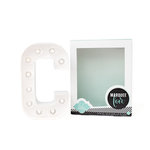 Heidi Swapp - Marquee Love Collection - Marquee Kit - C