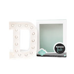 Heidi Swapp - Marquee Love Collection - Marquee Kit - D, COMING SOON