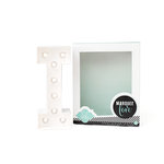 Heidi Swapp - Marquee Love Collection - Marquee Kit - I, COMING SOON
