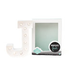 Heidi Swapp - Marquee Love Collection - Marquee Kit - J, COMING SOON