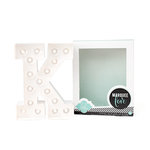 Heidi Swapp - Marquee Love Collection - Marquee Kit - K, COMING SOON