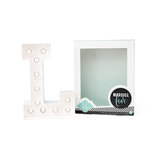 Heidi Swapp - Marquee Love Collection - Marquee Kit - L
