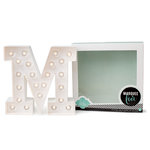 Heidi Swapp - Marquee Love Collection - Marquee Kit - M