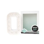 Heidi Swapp - Marquee Love Collection - Marquee Kit - O, COMING SOON