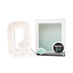 Heidi Swapp - Marquee Love Collection - Marquee Kit - Q
