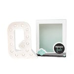Heidi Swapp - Marquee Love Collection - Marquee Kit - Q, COMING SOON