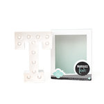 Heidi Swapp - Marquee Love Collection - Marquee Kit - T