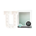 Heidi Swapp - Marquee Love Collection - Marquee Kit - U, COMING SOON