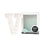 Heidi Swapp - Marquee Love Collection - Marquee Kit - V