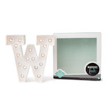 Heidi Swapp - Marquee Love Collection - Marquee Kit - W