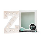Heidi Swapp - Marquee Love Collection - Marquee Kit - Z, COMING SOON