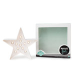 Heidi Swapp - Marquee Love Collection - Marquee Kit - Star, COMING SOON