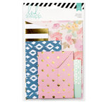 Heidi Swapp - Wanderlust Collection - Assorted Envelopes