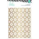 Heidi Swapp - Wanderlust Collection - Foil Rub On Kit - Tribal