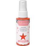 Heidi Swapp - Color Shine Iridescent Spritz - 2 Ounce Bottle - Salmon