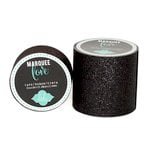 Heidi Swapp - Marquee Love Collection - Glitter Tape - Black - 2 Inches Wide, COMING SOON