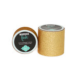 Heidi Swapp - Marquee Love Collection - Glitter Tape - Gold - 0.875 Inches Wide, COMING SOON
