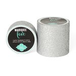 Heidi Swapp - Marquee Love Collection - Glitter Tape - Silver - 2 Inches Wide, COMING SOON