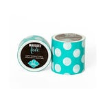 Heidi Swapp - Marquee Love Collection - Washi Tape - Mint Polka Dot - 0.875 Inches Wide
