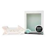 Heidi Swapp - Marquee Love Collection - Marquee Kit - Arrow, COMING SOON