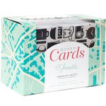 American Crafts - Boxed Card Set - Shimelle