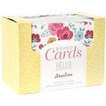 American Crafts - Boxed Card Set - Hello Sunshine