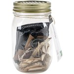 American Crafts - DIY Shop Collection - Mason Jars - DIY