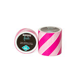 Heidi Swapp - Marquee Love Collection - Washi Tape - Pink and White Stripe - 0.875 Inches Wide, COMING SOON