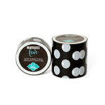 Heidi Swapp - Marquee Love Collection - Washi Tape - Black Polka Dot - 0.875 Inches Wide, COMING SOON