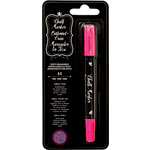 American Crafts - Wet-Erasable Chalk Marker - Pink