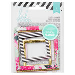 Heidi Swapp - Hello Beautiful Collection - Memory Planner - Photo Frames, COMING SOON