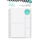 Heidi Swapp - Hello Beautiful Collection - Memory Planner - Pocket Page Refills, COMING SOON