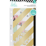 Heidi Swapp - Hello Beautiful Collection - Memory Planner - Binder Embellishment Pouch