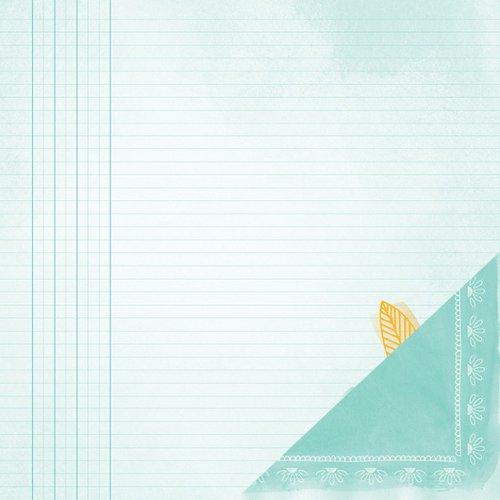 Amy Tangerine - Rise & Shine - Nicole