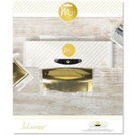 Heidi Swapp - MINC Collection - Transfer Folders - Two Sizes
