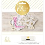 Heidi Swapp - MINC Collection - 6 x 6 Paper Pad - 5th Avenue, COMING SOON