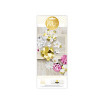 Heidi Swapp - MINC Collection - 3 Dimensional Flowers