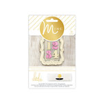 Heidi Swapp - MINC Collection - Jumbo Numbers