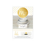 Heidi Swapp - MINC Collection - Party - Place Cards, COMING SOON