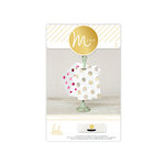 Heidi Swapp - MINC Collection - Cards and Tags - Card Set - Animal Prints