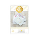 Heidi Swapp - MINC Collection - Cards and Tags - Card Set - Hello, COMING SOON