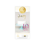 Heidi Swapp - MINC Collection - Party - Cake Toppers