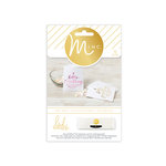 Heidi Swapp - MINC Collection - Party - Mini Treat Bags, COMING SOON
