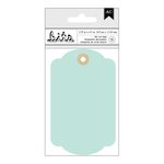 American Crafts - Tags - Mint Scallop