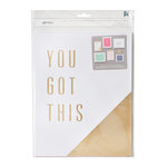 American Crafts - 8.5 x 11 Gallery Wall Packs - You Got This