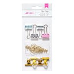 American Crafts - Assorted Clips - Multi Pack