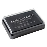American Crafts - DIY Shop 3 Collection - Ink Pad - Black