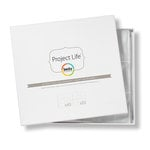 American Crafts - Becky Higgins - Project Life - Photo Pocket Pages - 12 x 12 Big Variety Pack 2 - 60 Pack